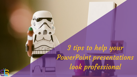PowerPoint presentations tips