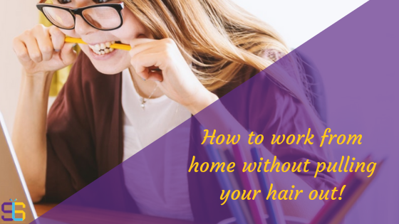 work from home blog post cover